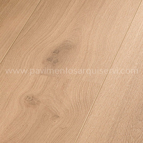 Tarimas Laminada Roble Natural