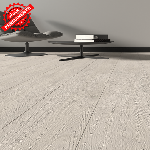 Tarimas Laminada Roble Beige Natural