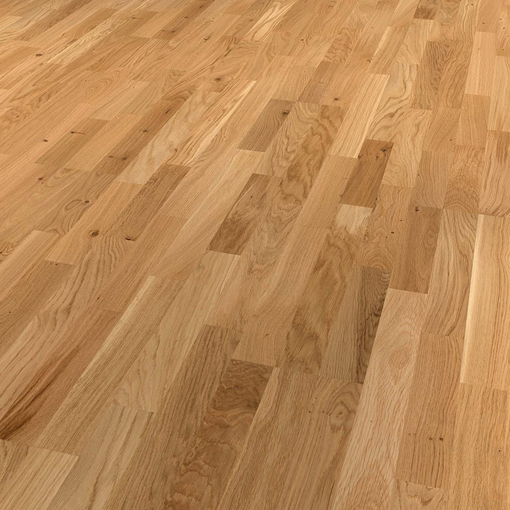 Madera Natural Parquet Roble Natural Tolstói