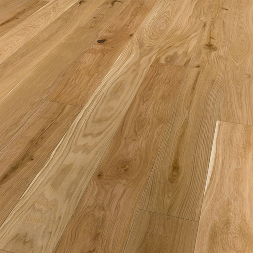 Madera Natural Parquet Roble Machado