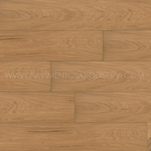 Madera Natural Tricapa Roble Salisbury