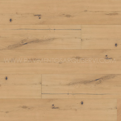 Madera Natural Tricapa Roble Notting Hill