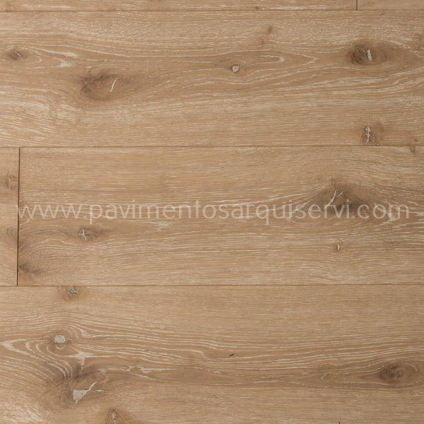 Madera Natural Parquet Golden Nacre