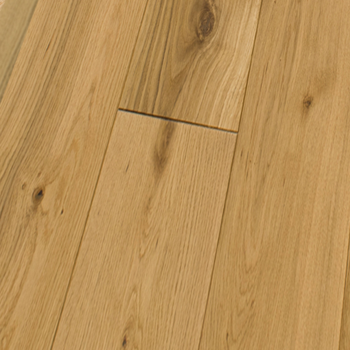 Madera Natural Parque Roble 20mm micro bisel