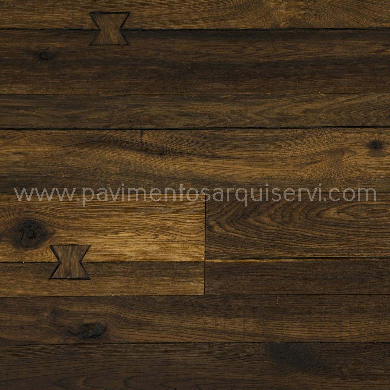 Madera Natural Parquet Margaux