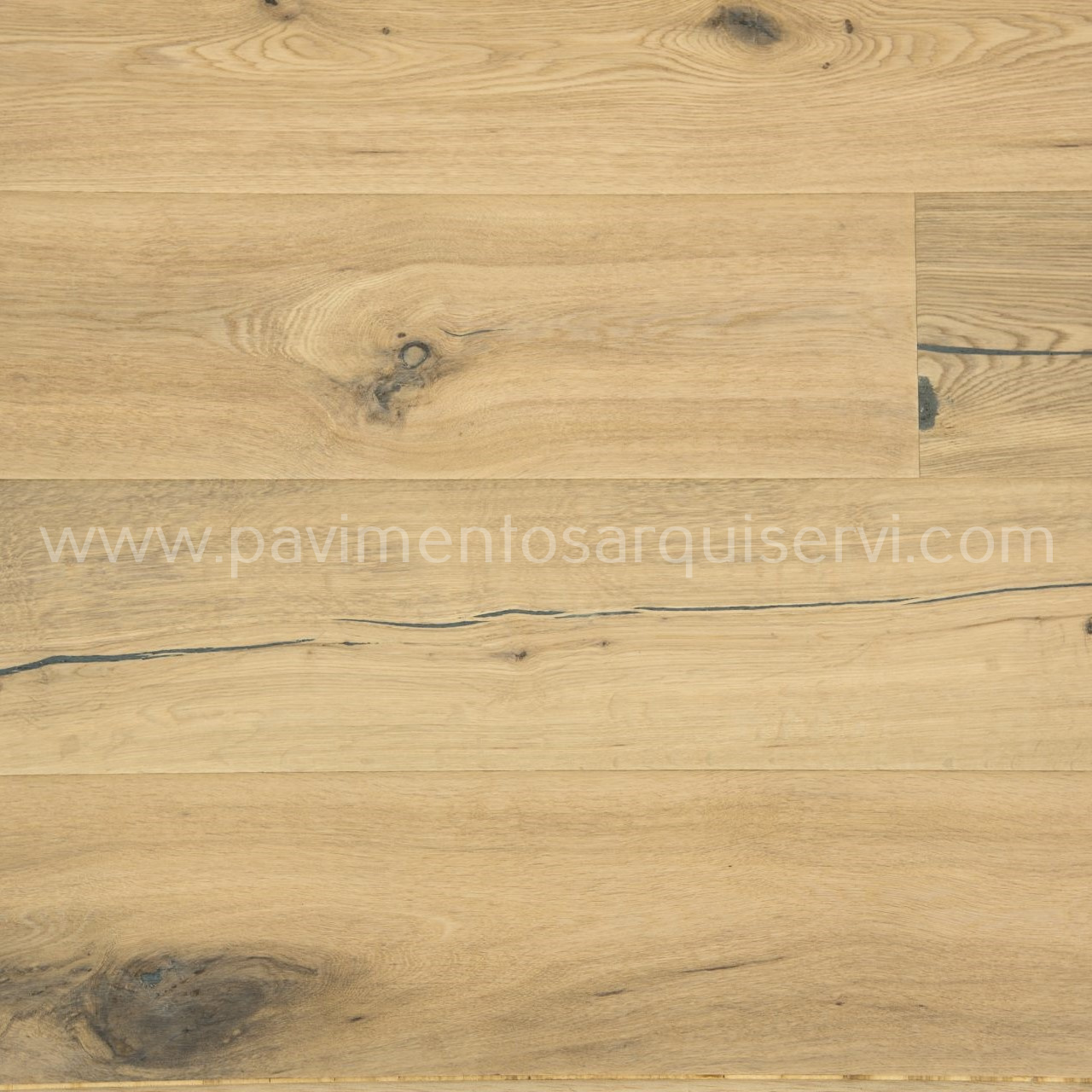 Madera Natural Parquet Priorat