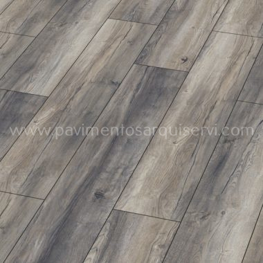 Tarimas Laminado Roble Harbour Grey