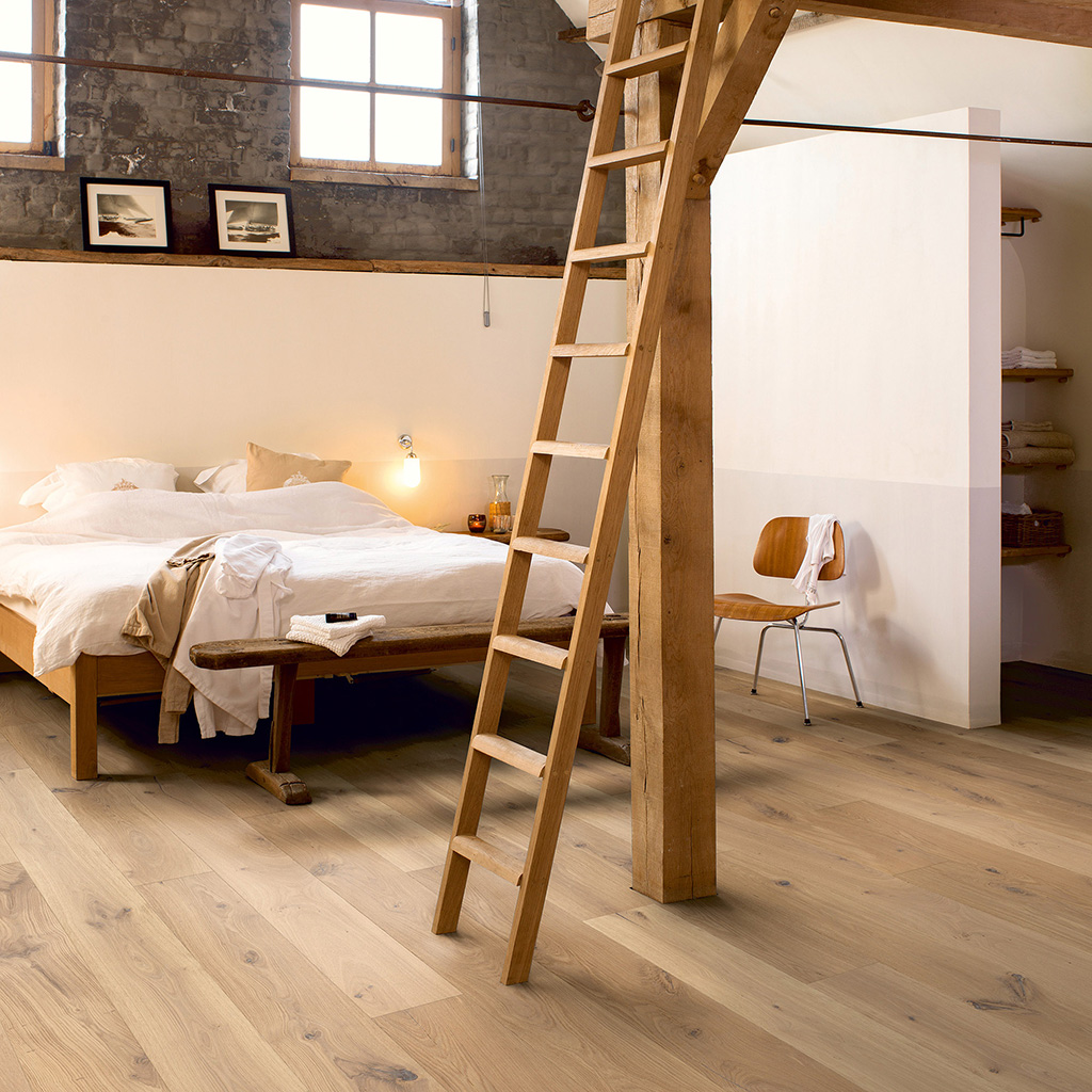 Tarima flotante de madera natural arquidecora4