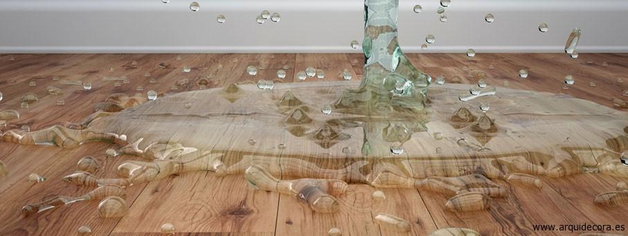 Arquihidro en Clic, suelos de hidropolímero en Pavimentos Arquiservi