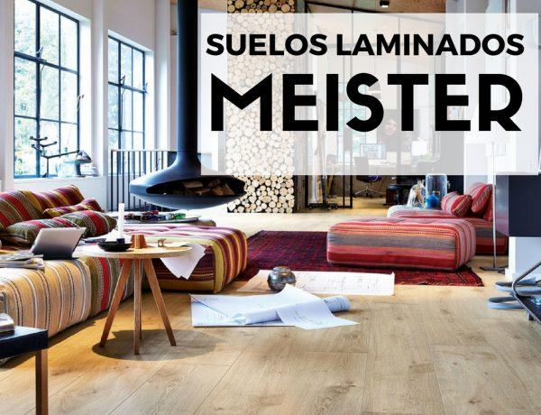 SUELOS LAMINADOS MEISTER ARQUIDECORA