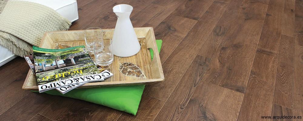 Suelos laminados de la marca FAUS Flooring, el mejor precio en Pavimentos Arquiservi