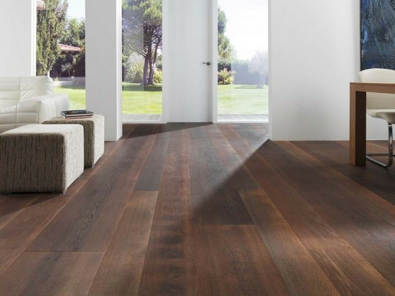 suelos de madera de autor