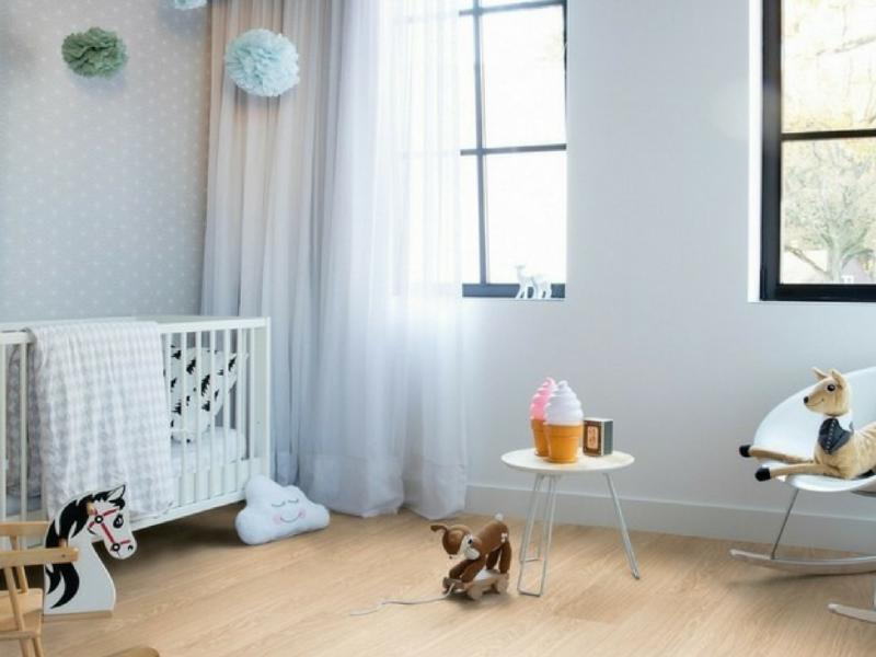 Suelos para habitaciones infantiles