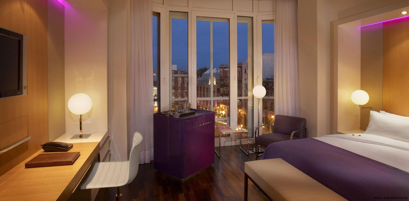 Hotel Melia Madrid