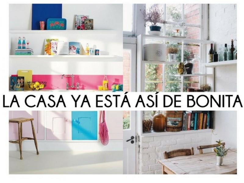 Belén Canalejo elige nuevo suelo para su casa en Pavimentos Arquiservi