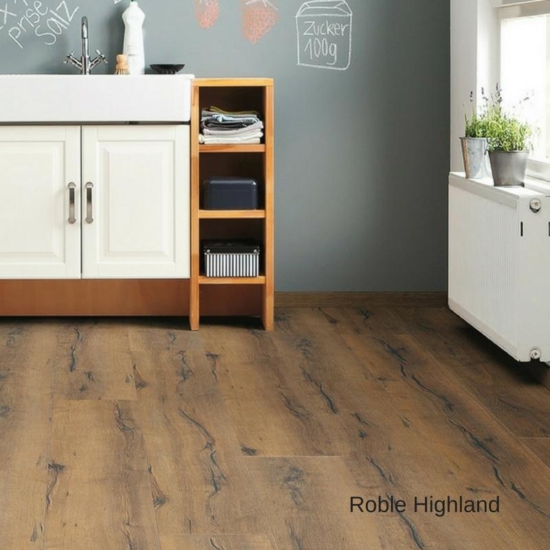cocina suelo laminado roble highland tritty 250 haro pavimentos arquiservi