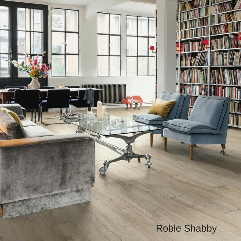 salon con suelo laminado roble shabby tritty 90 haro pavimentos arquiservi