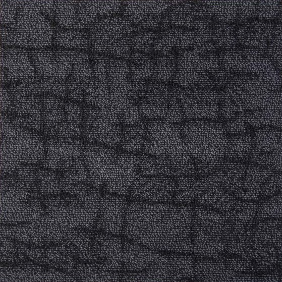 moqueta negra coleccion eclay evolution tecsom pavimentos arquiservi