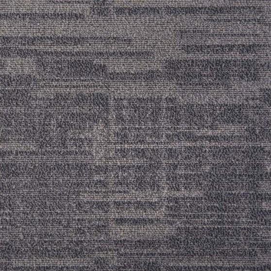 moqueta gris oscuro coleccion eline evolution tecsom pavimentos arquiservi