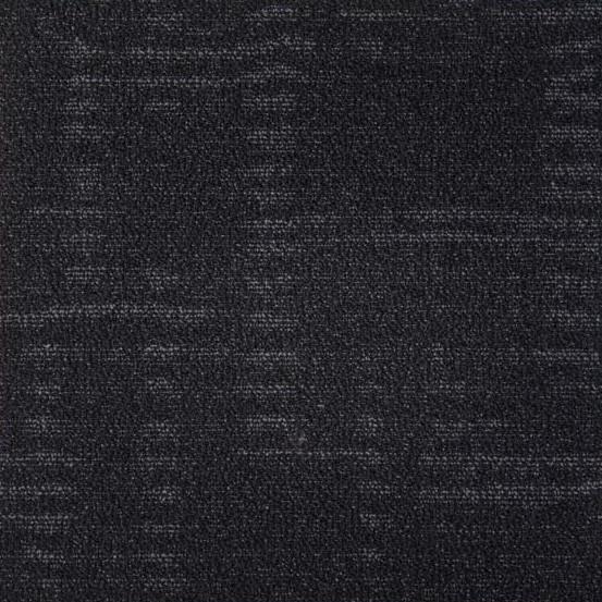 moqueta negra coleccion escale evolution tecsom pavimentos arquiservi