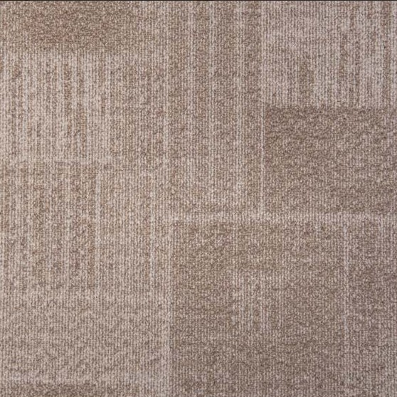 moqueta beige coleccion esquare evolution tecsom pavimentos arquiservi