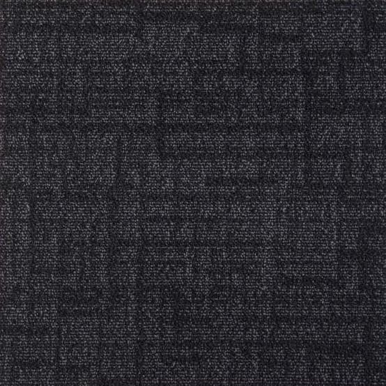 moqueta negra coleccion eway evolution tecsom pavimentos arquiservi