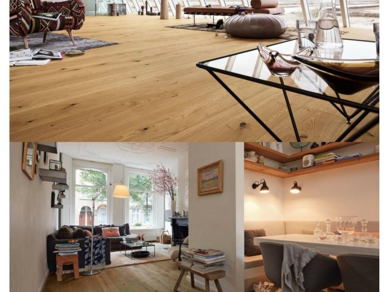 salas de estar con suelo parquet meister pavimentos arquiservi