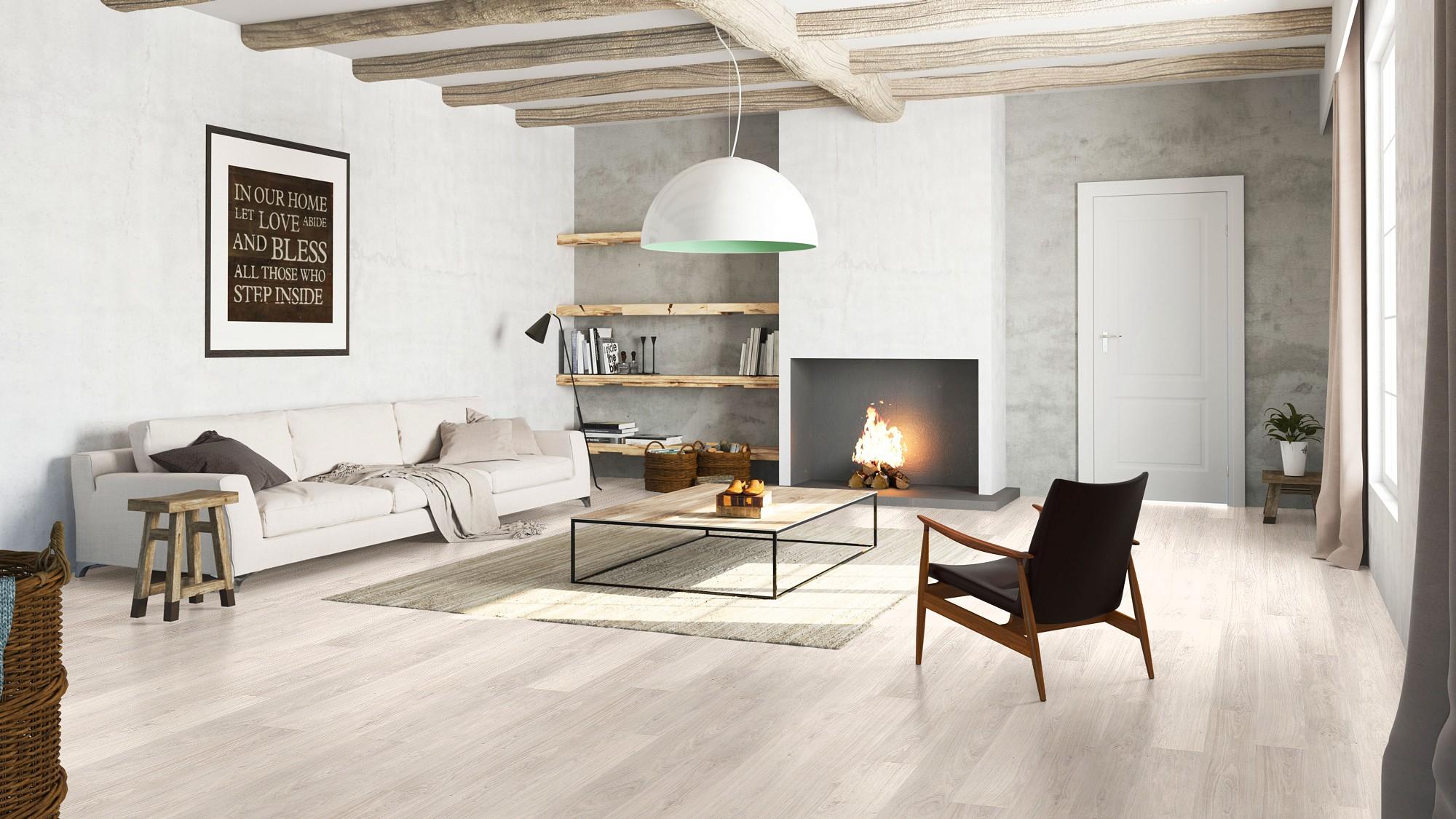 roble blanqueado blanco classic quickstep pavimentos arquiservi