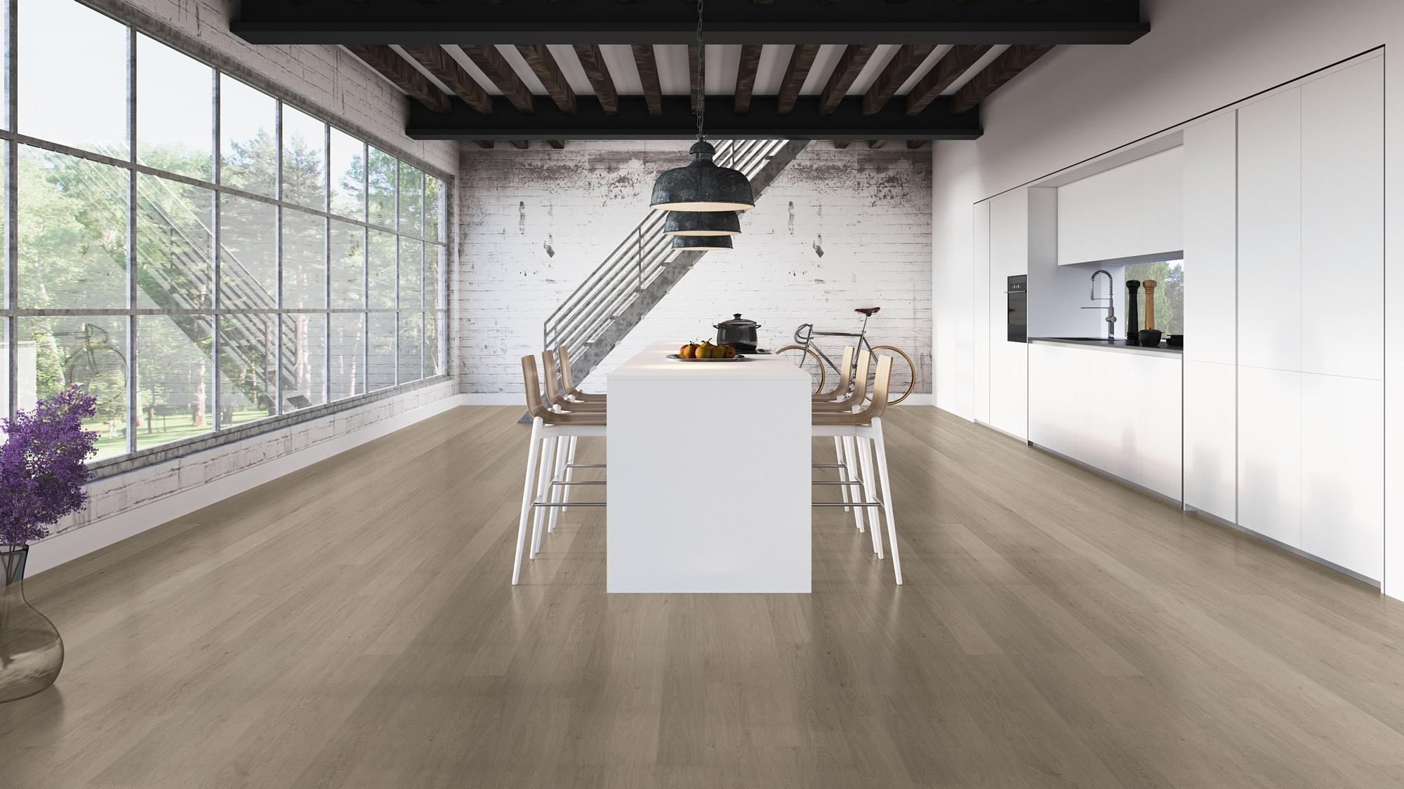 roble heritage natural eligna quickstep pavimentos arquiservi