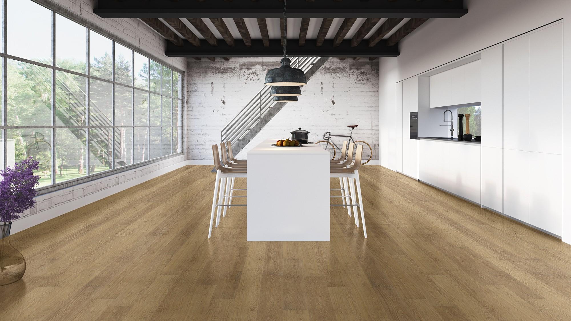 roble natural barnizado classic quickstep pavimentos arquiservi