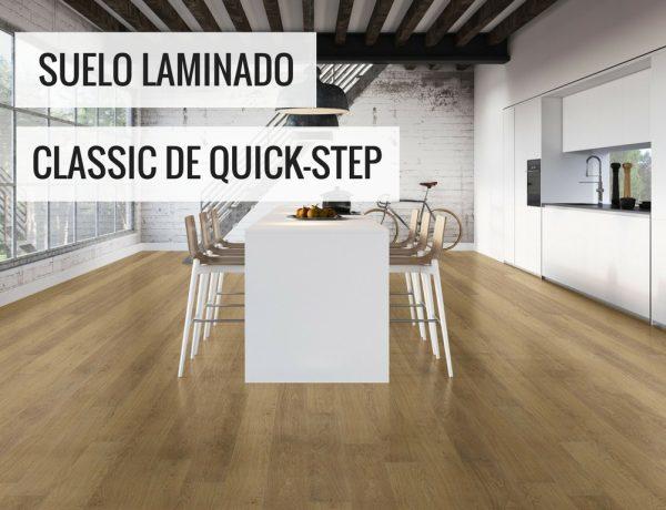 suelo laminado classic quickstep pavimentos arquiservi