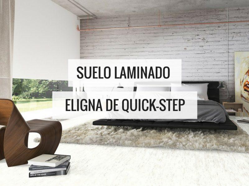suelo laminado eligna quickstep pavimentos arquiservi