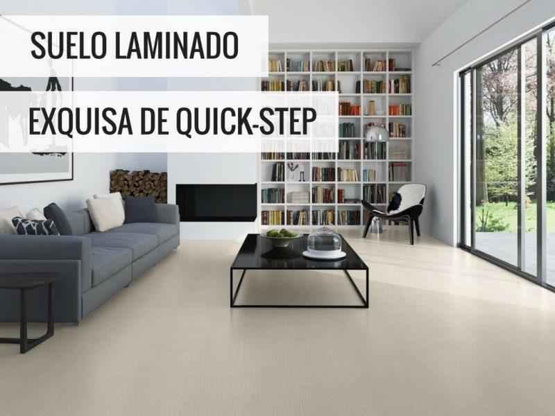 suelo laminado exquisa de quickstep pavimentos arquiservi6