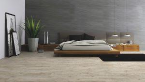 Suelo laminado Wineo 500 lumber white