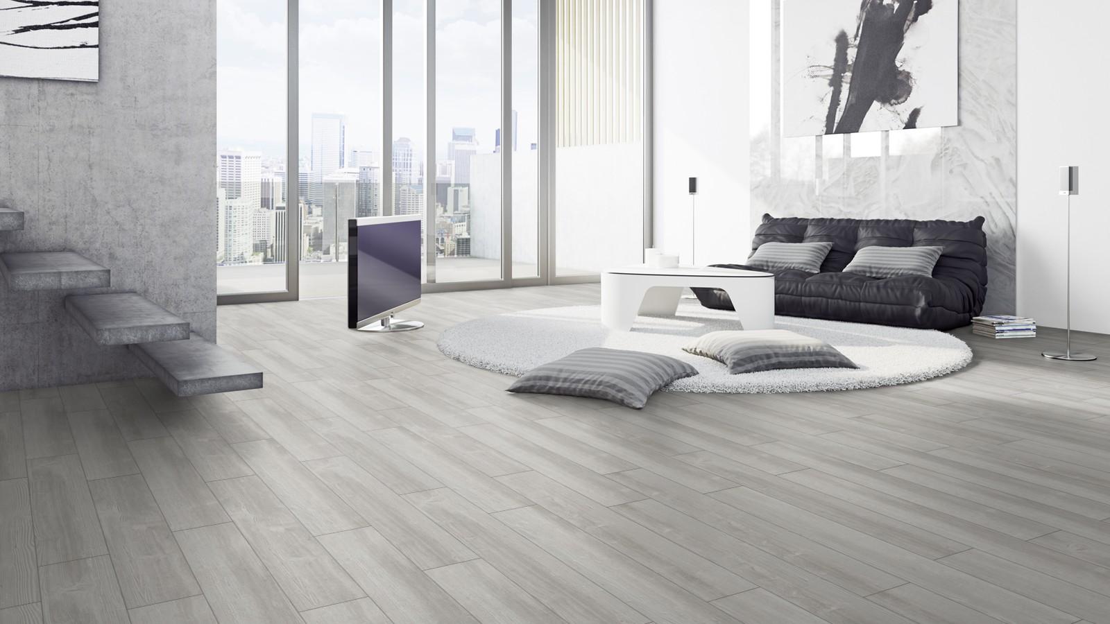 suelo laminado city line de ter hurne cemento wood gris blanco pavimentos arquiservi