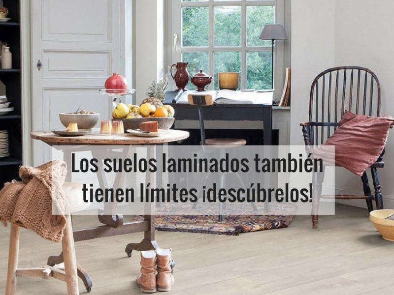 Los suelos laminados también tienen límites ¡descúbrelos! pavimentos arquiservi