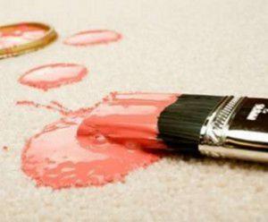 manchas en moquetas pintura pavimentos arquiservi