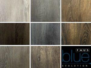 nueva coleccion faus blue evolution modelos pavimentos arquiservi