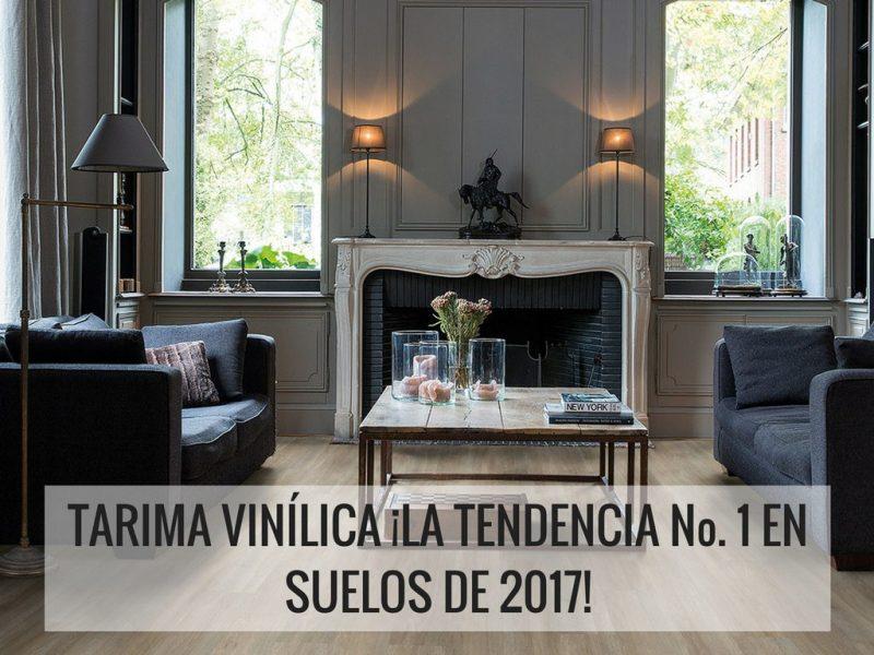Tarima vinílica ¡la tendencia Nº1 en suelos de 2017! pavimentos arquiservi