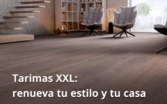 Tarimas xxl