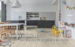 suelo vinílico para reformas venta o alquiler