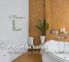 Decoración de baños: errores y qué suelo elegir