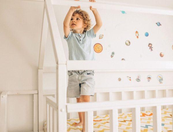 5 ideas para decorar una habitación infantil