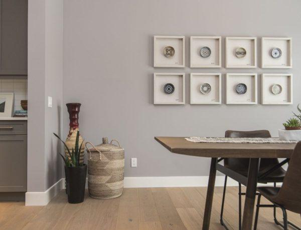 5 ventajas de la madera natural para decorar tu hogar