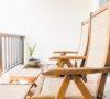 Trucos para decorar tu balcón este otoño
