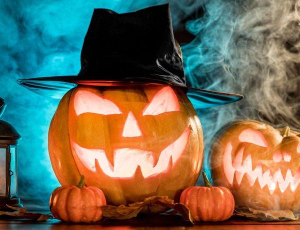 Ideas para decorar tu casa este Halloween 2020