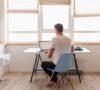 Cómo crear un espacio para teletrabajo confortable, silencioso e ideal