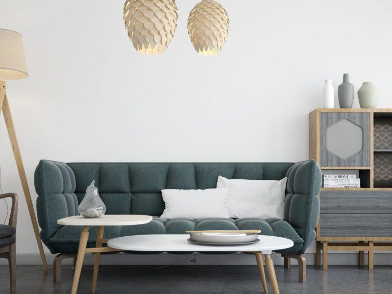 Cómo elegir un sofá para toda la vida sin arrepentirte de ello