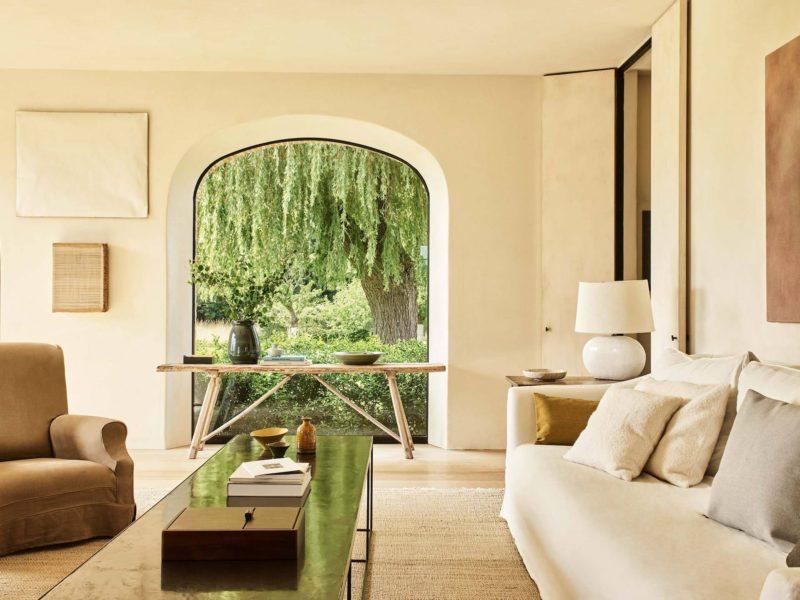 Los 20 imprescindibles de Zara Home para que tu salón luzca como nuevo