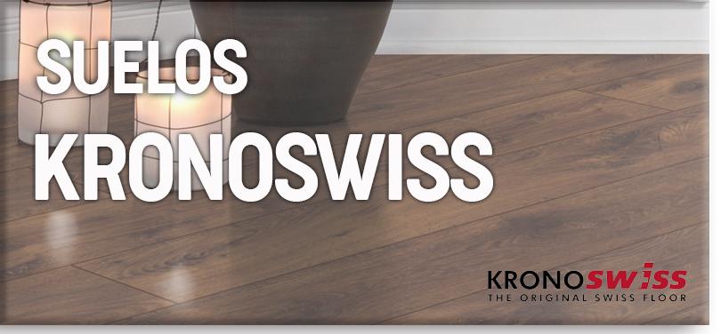 suelos laminados kronoswiss
